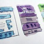 カラムブロックで横並びレイアウトを作成する方法と編集方法を解説