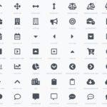 アイコンフォント『Font Awesome』の登録方法と使い方をざっくり紹介